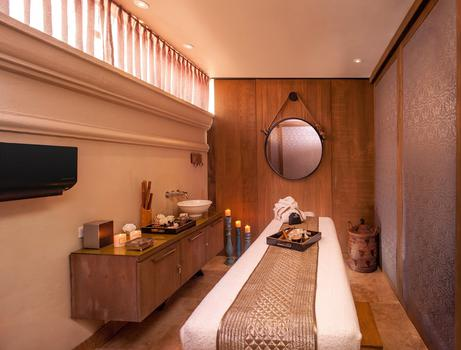 BASTION LUXURY SPA  Carthagène des Indes